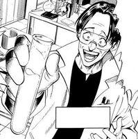 Tronshdeuk (manga)