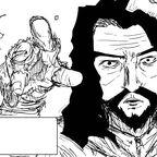 Homeless Emperor Webcomic Appearance