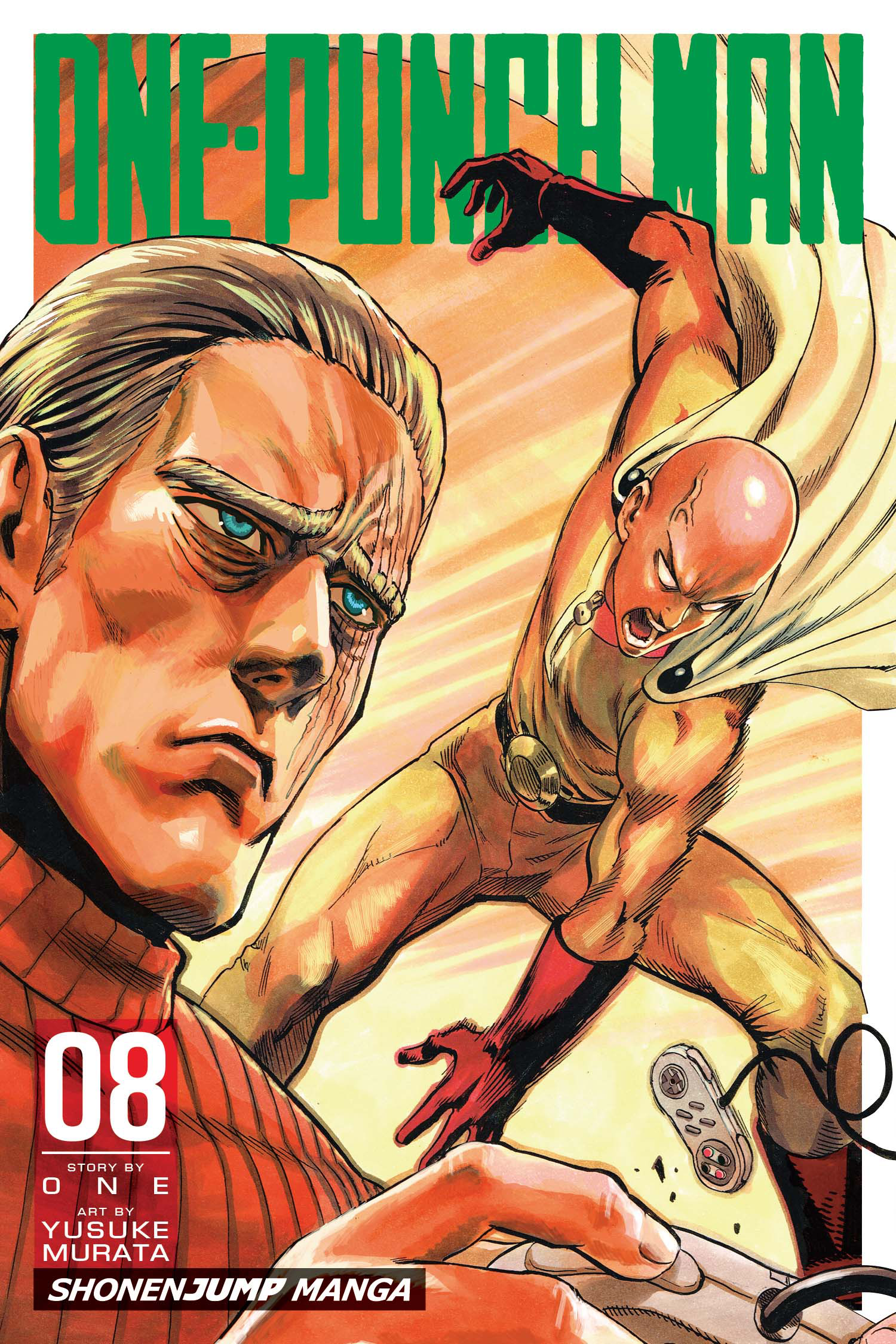 Chapters | OnePunch-Man Wiki | FANDOM powered by Wikia