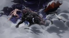 S Class Heroes vs Melzargard