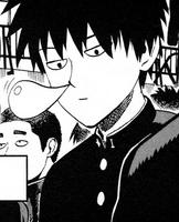 Saitama à 12 ans