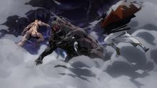 S-Class Heroes vs. Melzargard