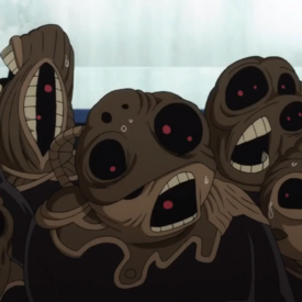 Subterranean People (Anime) character image