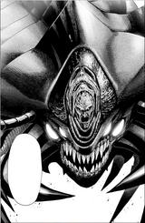Elder Centipede Profile
