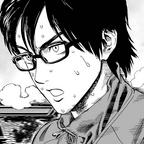 Manga - Gafas