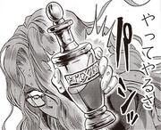 Elixir de Psykos