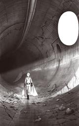 Saitama in tunnels