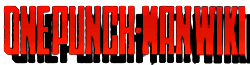 One Punch Man Wiki