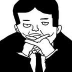 Some imporant guy webcomic Icon
