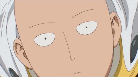 TVアニメ『ワンパンマン』PV第2弾