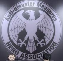 Association des Héros = logo