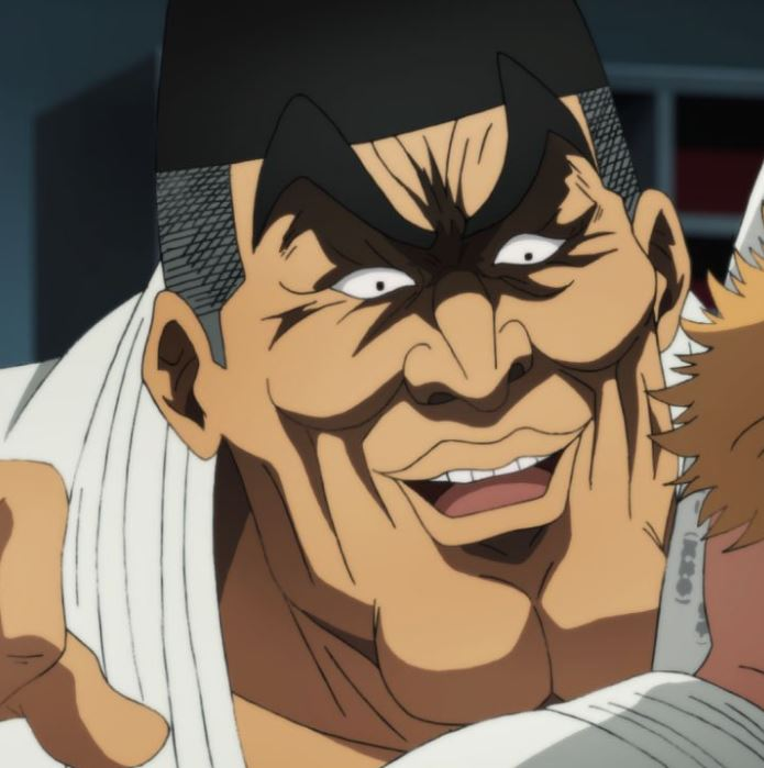Sour Face   OnePunch-Man Wiki   FANDOM powered by Wikia
