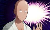 Tentative de compréhension des arts martiaux de Saitama