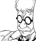 Manga - Tanktop Doctor