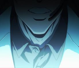 Bofoy's face anime