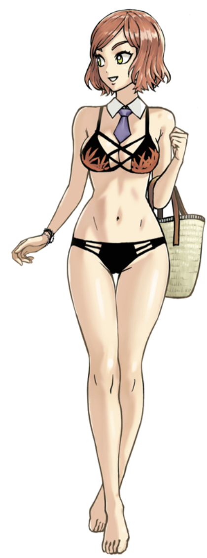 Main Branch Operator Colored from Volume 21