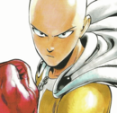 Saitama profile