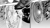 Bouclier Diviseur (version 2-manga)