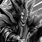 Sword Devil Executioner icon