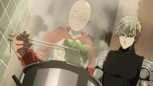 Sopa de Kombu