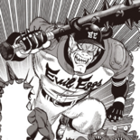 Evil Eggs 05 (manga)