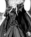 Чистокровный вампир, манга