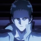 Anime - Zombieman