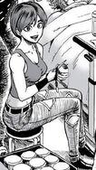 Tanktop Girl