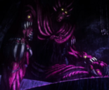 Orochi apparaît (animé)