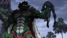 Rey del Mar Profundo vence a Stinger