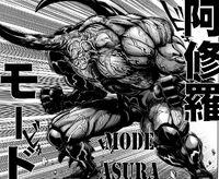 Mode Asuravage (manga)