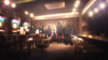Local du Clan Fubuki - saison 1