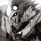 Phoenix Man Icon