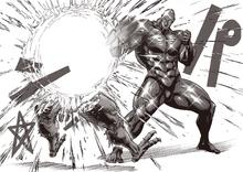Superalloy Darkshine kills Bug God
