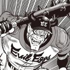 Evil Eggs icon