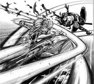 Genos Speed