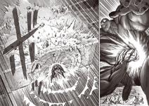 Le chasseur de héros punit Super Black Brillant