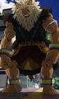 Re delle Bestie anime