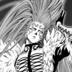 Devil Long Hair Icon