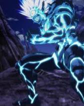 Première transformation de Boros