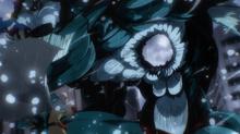 Saitama kills the Deep Sea King