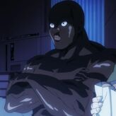 Superalloy Darkshine anime