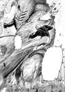 Bang Fighting Monster Melz