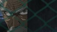 Bang espía a Saitama