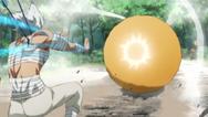 Pan Pan défait par Garoh