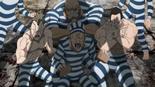 Prisonniers abordés par Miaou