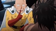 Saitama beat goketsu