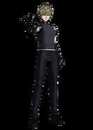 Genos (Demon Cyborg)