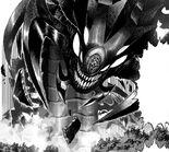 GSP - 2nde mue (manga)