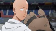 Saitama beat bakuzan